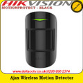 Ajax MOTIONPROTECT - BLACK Wireless motion detector  that notifies the owner of the first signs of home or office intrusion