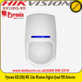 Pyronix KX12DQ-WE 12m wireless digital quad PIR detector