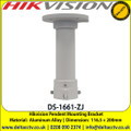 Hikvision DS-1661-ZJ Pendent Mounting Bracket In/Outdoor Suitable for speed dome pendent mounting