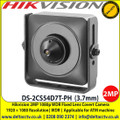 Hikvision DS-2CS54D7T-PH Covert Camera 2MP 3.7mm fixed lens WDR - Applicable for ATM machine