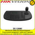 Hikvision Network Keyboard - DS-1200KI
