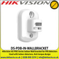 Hikvision - DS-PDB-IN-WALLBRACKET  AX PRO Series Indoor Wall bracket for PIR detectors, Supports hidden wiring & back tamper