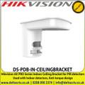 Hikvision - DS-PDB-IN-CEILINGBRACKET AX PRO Series Indoor Ceiling Bracket for PIR detectors  Used with Indoor detectors, Anti-torque design