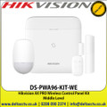 Hikvision DS-PWA96-KIT-WE AX PRO Wireless Control Panel Kit Middle Level