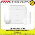 Hikvision DS-PWA96-KIT-WE AX PRO Wireless Control Panel Kit Middle Level