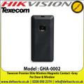 Texecom GHA-0002 Premier Elite Wireless Magnetic Contact -Grey For Door & Window