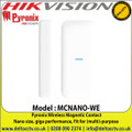 Pyronix MCNANO-WE Wireless Magnetic Contact Nano size, giga performance, Fit for (multi)-purpose