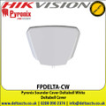 Pyronix - Sounder Cover Deltabell White, Deltabell Cover - FPDELTA-CW