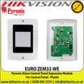 Pyronix - Alarm Control Panel Expansion Module - For Control Panel - Plastic - EURO-ZEM32-WE