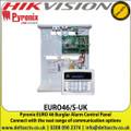 Pyronix - EURO 46 Burglar Alarm Control Panel - EURO46/S-UK