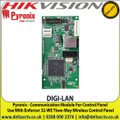 Pyronix - Communication Module For Control Panel, Accessory For Use With Enforcer 32-WE Ttwo-Way Wireless Control Panel - DIGI-LAN