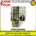 Pyronix - Security Alarm Tone Module, Fit to the Deltabell Dummy Backplate and Cover to make a Complete Unit - FPDELTAE2MOD