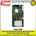 Pyronix - Digi-Gsm Internal Communication Module Mobile 4G App Control - DIGI-GSM