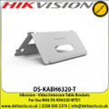Hikvision - DS-KABH6320-T Video Iintercom Table Brackets For Use With DS-KH6320-WTE1
