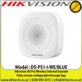 Hikvision - AX Pro Wireless Internal Sounder - DS-PS1-I-WE/BLUE