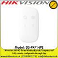 Hikvision AX Pro Wireless Keyfob - DS-PKF1-WE
