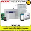 Pyronix ENF/KIT1-UK (Enforcer Kit 1)Two way wireless Enforcer kit Compatible with All Pyronix Communication Modules