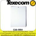 Texecom CAA-0004 Premier Elite 24 - 8 Zones Expandable To 24