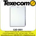 Texecom Premier Elite 168 Control Panel Metal  (CAD-0001)
