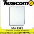 Texecom Premier Elite 640 - Control Panel Metal (CAE-0001 )