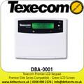 Texecom DBA-0001 Premier LCD Keypad