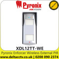 Pyronix External 12m Wireless Motion Sensor - (XDL12TT-WE)