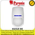 Pyronix Enforcer - KX25LR-WE Wireless 25m Corridor PIR