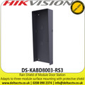Hikvision Protective Shield For Door Station - DS-KABD8003-RS3
