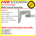 HIKVISION DS-1273ZJ-DM25 Wall Mount Bracket for use with DS-2CD63C2F/62F-I/S & IVS FISHEYE CCTV CAMERAS