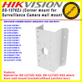 Hikvision DS-1276ZJ Heavy Duty Universal Mount Corner For Surveillance CCTV Camera