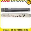 16 channel TVI Turbo 4.0 2MP DVR