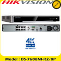 Hikvision 8 Channel NVR