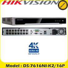 Hikvision 16 Channel NVR