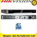 Hikvision 16 Channel NVR
