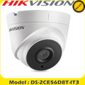 Hikvision DS-2CE56D8T-IT3 (2.8MM) 2 MP ULTRA LOW-LIGHT EXIR TURRET CAMERA