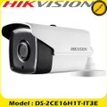Hikvision DS-2CE16H1T-IT3E 5MP 3.6mm fixed lens 40m IR distance EXIR POC Bullet Camera