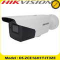 Hikvision DS-2CE16H1T-IT3ZE 5MP 2.8 - 12mm motorized varifocal lens 40m IR distance EXIR POC Bullet Camera