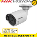 Hikvision DS-2CE17U8T-IT 8MP fixed lens ultra low light CCTV Bullet camera