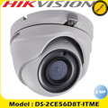 Hikvision DS-2CE56D8T-ITME 2MP 2.8mm fixed lens ultra low light PoC EXIR eyeball camera