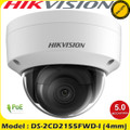 Hikvision DS-2CD2155FWD-I 5MP 4mm fixed lens dome cctv camera 30m IR distance