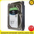 3TB Seagate Skyhawk Surveillance Hard drive for CCTV DVR & NVR's