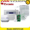 Pyronix Enforcer Kit 3 ENFKIT3-UK - All-in-One Pyronix Enforcer Kit 3