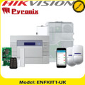 Pyronix Enforcer Kit 1 ENFKIT1-UK - All-in-One Pyronix Enforcer Kit