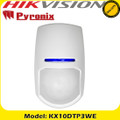Pyronix 10m Dual tech pet immune PIR detector KX10DTP3-WE