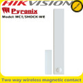 Pyronix MC1/SHOCK-WE Two way wireless magnetic contact