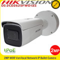 Hikvision DS-2CD2625FWD-IZS 2MP IR Vari-focal outdoor Bullet Network IP CCTV  Camera