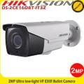 Hikvision DS-2CE16D8T-IT3Z 2MP motorized vari-focal lens 40m IR Ultra Low-Light EXIR CCTV Bullet Camera