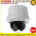 Hikvision DS-2AE4215T-D3 2MP 5-75mm  internal PTZ with 15X zoom TVI PTZ Camera