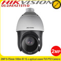 Hikvision DS-2AE4215TI-D 2MP 5-75mm 100m IR PTZ with 15X zoom TVI PTZ Camera