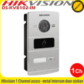 Hikvision DS-KV8102-IM 1 Channel access water proof metal intercom door station